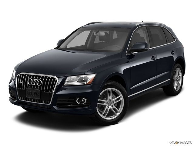 Pre-Owned 2013 Audi Q5 2.0T quattro Premium Plus