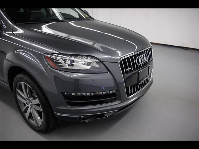 Pre-Owned 2015 Audi Q7 3.0T quattro Premium Plus