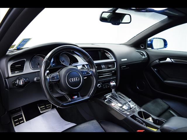 Pre-Owned 2015 Audi S5 3.0T quattro Premium Plus
