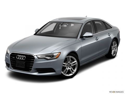 Pre-Owned 2014 Audi A6 3.0T quattro Premium Plus